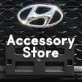 Hyundai Accessory Store Logo