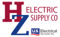 Hz Electric Logo