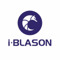 i-Blason | Make Everyday Beautiful Logo