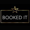 i-booked-it Logo