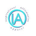 Inspirational Affirmation Apparel USA Logo