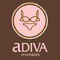 Adiva Intimates Logo