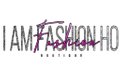 iamfashionhoboutiqueLLC Logo