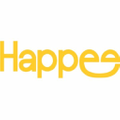 Happee Logo