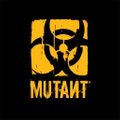 I Am Mutant Logo