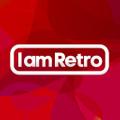 I Am Retro Logo