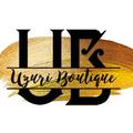 UZURI BOUTIQUE Logo