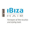 Ibiza Hair USA Logo