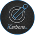 iCarbons Logo