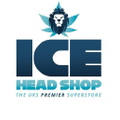Ice Head Shop Logo
