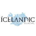 Icelandic Glacial USA Logo