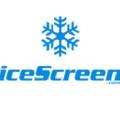 iceScreen Logo