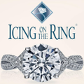 Icing On The Ring Logo