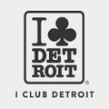 I Club Detroit Logo