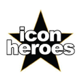Icon Heroes Logo