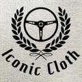Iconic Cloth Logo
