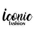 Iconic Fashion LA Logo
