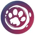 Iconic Paw Logo