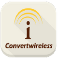 www.iconvertwireless.com Logo