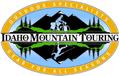 Idaho Mountain Touring USA Logo