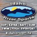 Idaho River Sports Logo
