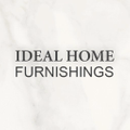 Ideal Home Furnishing Logo