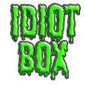 IdiotBoxArt Logo
