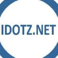 Idotz.Net Logo