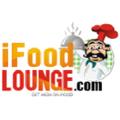 iFoodLounge Logo