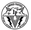Ignored Prayers Logo