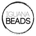 Iguana Beads logo
