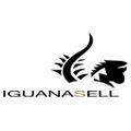 Iguana Sell Spain Logo