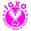 Igxo Cosmetics Logo