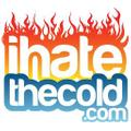 iHateTheCold Logo