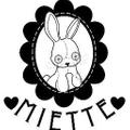 Miette Logo