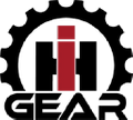 IH GEAR Logo