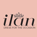 ILAN Clothing Logo