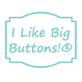 I Like Big Buttons! Logo