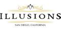 Illusions Theatre Logo