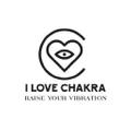 I Love Chakra Logo