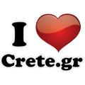 I Love Crete logo