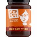 Date Lady Logo