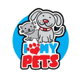 I Love My Pets Logo