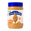 I Love Peanut Butter  Logo
