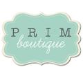 PRIMM Boutique Logo