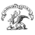 Imaginary Animal Logo