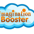 Imagination Booster logo