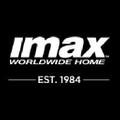 IMAX Worldwide Home Logo