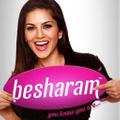 IMbesharam.com Logo