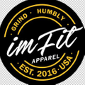 IMFiT Apparel Logo